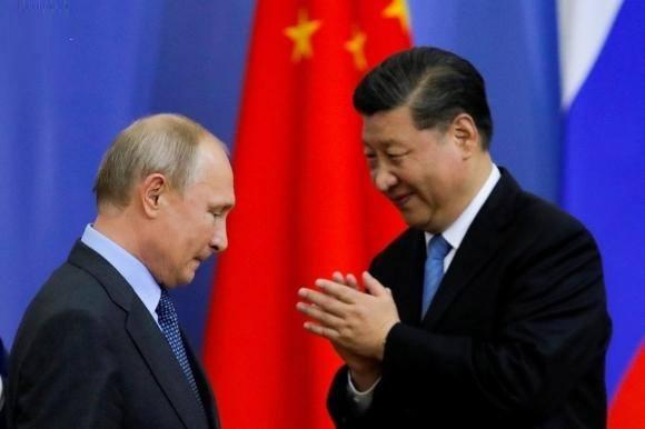 Làn sóng lây nhiễm thứ hai đe dọa Trung Quốc, thử thách quan hệ Nga -Trung