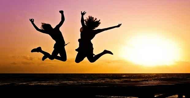 Lakukan 14 Hal Kecil Ini, Maka Hidup Anda Akan Lebih Bahagia