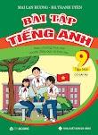 [Giảm giá] File word Bài tập tiếng Anh 9 - Mai lan Hương (tập 2)