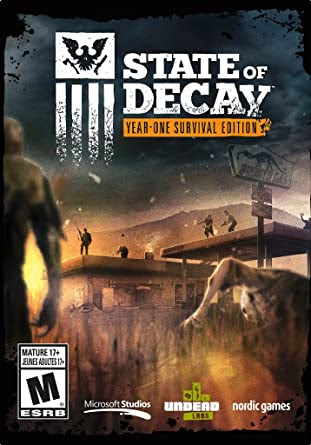 State of Decay YOSE Torrent (PC)