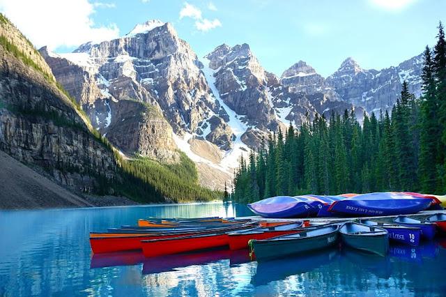 dicas viagem canadá
