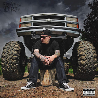 Snak The Ripper - From The Dirt (2016) - Album Download, Itunes Cover, Official Cover, Album CD Cover Art, Tracklist