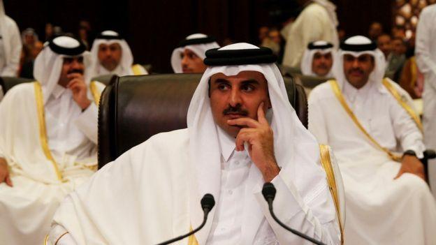 أول رد رسمي من الخارجية القطرية على قيام السعودية ومصر والإمارات والبحرين بقطع العلاقات معها