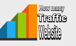 Cara Melihat Traffic Website Kita & Kompetitor