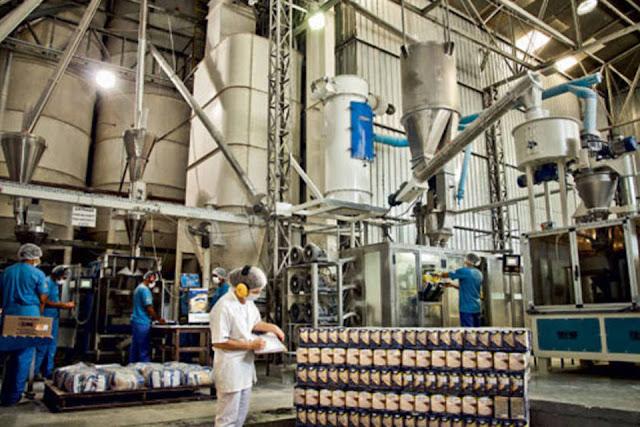 auxiliar de produção em curitiba