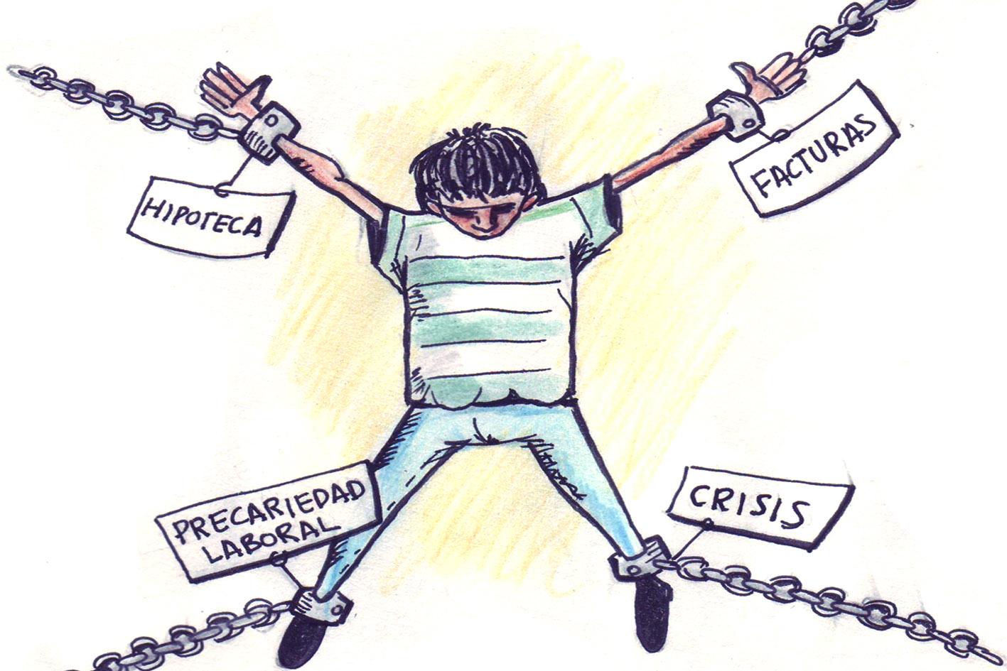 Resultado de imagen para Crisis de la clase obrera