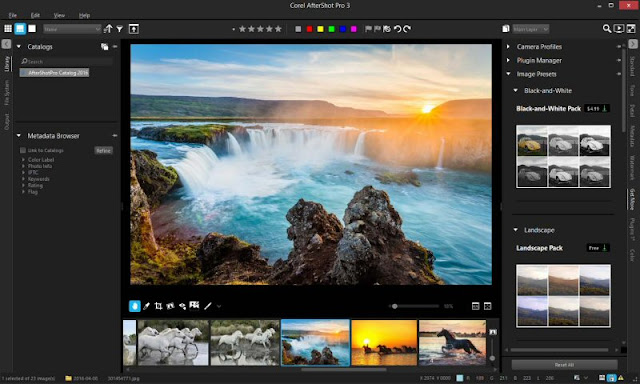 Corel AfterShot Pro 3 Full