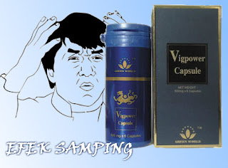 efek samping vig power