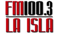 FM La Isla 100.3