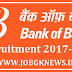 Bank Of Baroda Recruitment 2017-18 @bankofbaroda.com