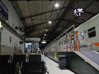 Lokasi, Alamat Stasiun Kereta Api & Layanan Rute KA di Malang Raya