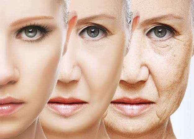 Cara ampuh mengatasi kerutan wajah dan kulit keriput secara alami