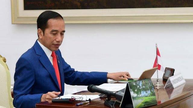 Inilah Syarat Bagi Petani Agar Mendapat Bantuan 600 Ribu Dari Jokowi