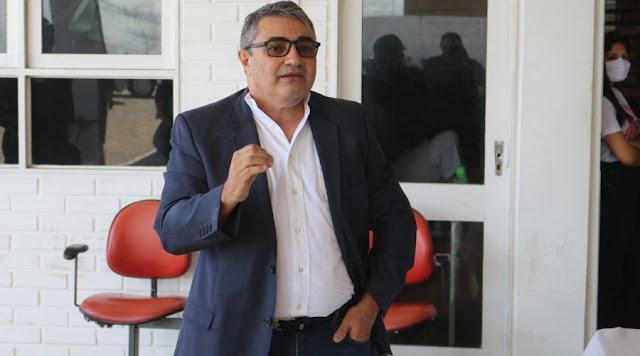 Secretário de saúde de Patos comenta sobre aumento de casos da Covid-19 e reforça medidas preventivas