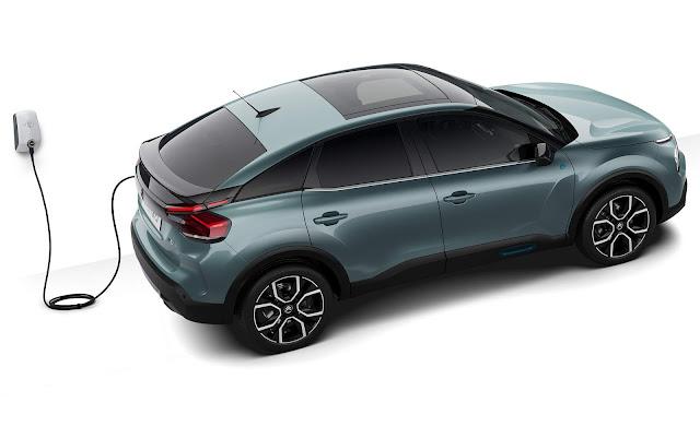 Novo Citroën C4 2021: fotos e especificações oficiais