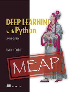 Deep Learning with Python 2nd Edition PDF