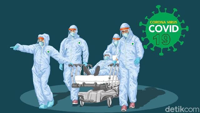 15 Dokter dan 2 Perawat RSUD Aceh Tamiang Positif Corona