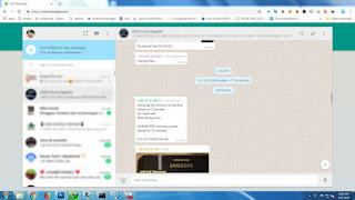 2 cara untuk menggunakan whatsapp wheb yang mudah dan ampuh untuk pemula