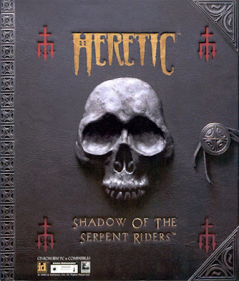 Heretic - Shadow of the Serpent Riders Full Game Download