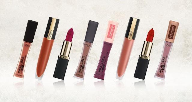 Lipstick L'Oréal