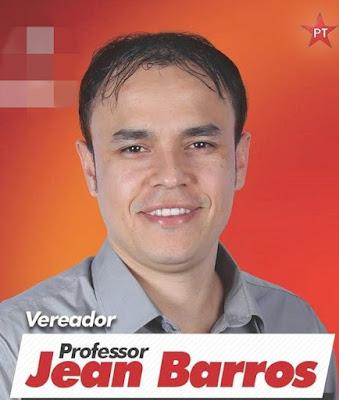 Projeto do vereador Jean Barros, de Picuí-PB, é destaque nacional no site CNM