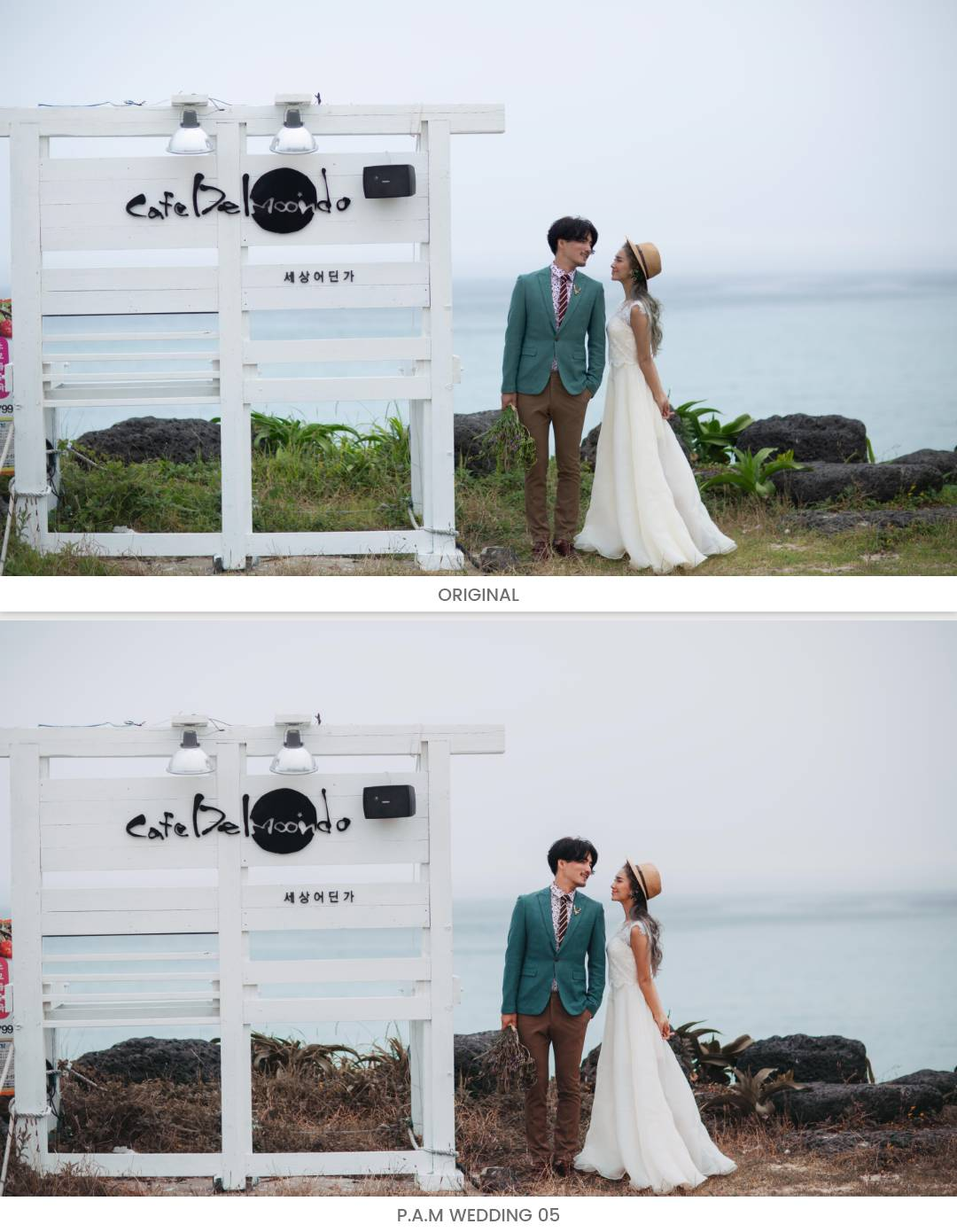 Stock cưới