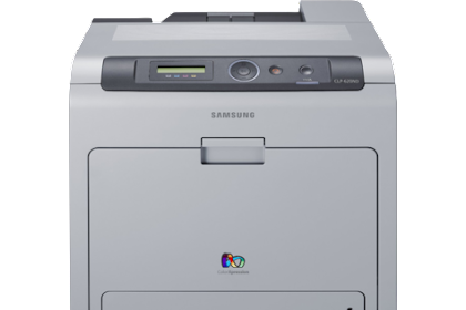 Samsung CLP-620 Series Drivers Download