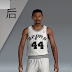George Gervin Face And Body Model by Facial Abuser [FOR 2K20]