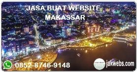 JASA BUAT WEBSITE MAKASSAR