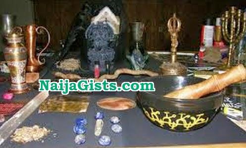 illuminati agents nigeria