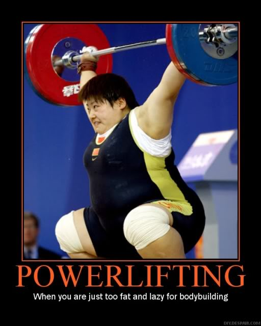 Frugal Fitness Olympic Lifting Versus Powerlifting In