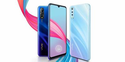 Vivo S1, Smartphone Cocok Buat Kaum Melenials