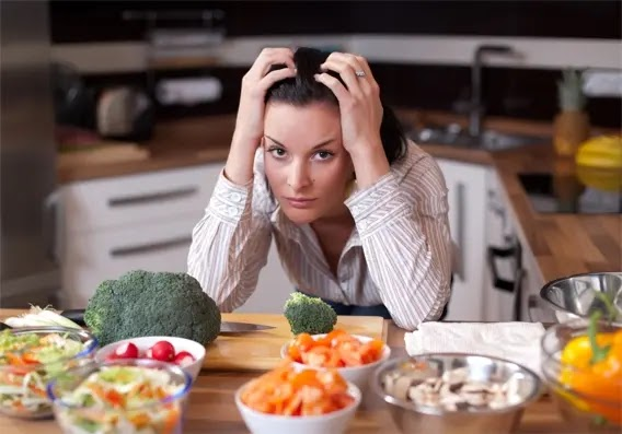 Managing your mood with food