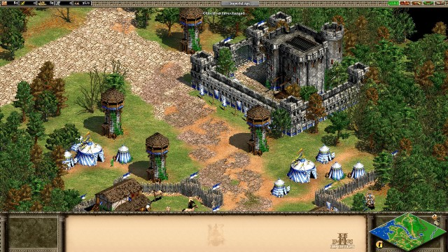 Age of Empires 2 HD Free Download PC Game
