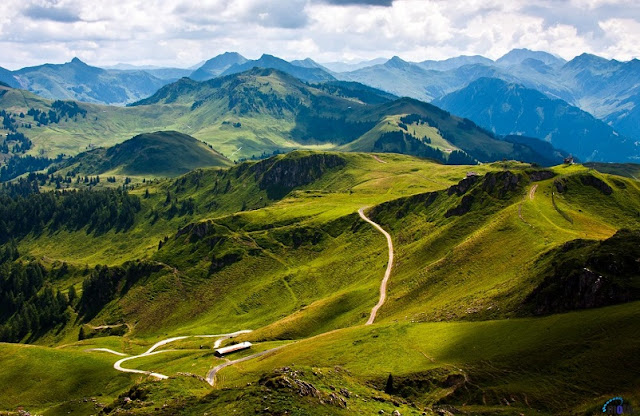 Estradas da França
