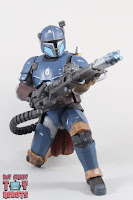 Black Series Heavy Infantry Mandalorian 26