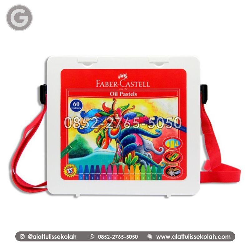 +62 852-2765-5050   harga crayon faber castell 60 warna