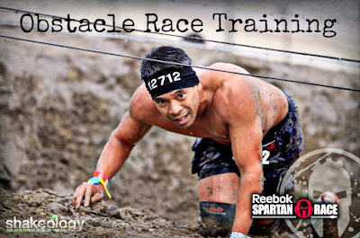 Obstacle Course Race Training with Shakeology - Yancy Camp - OCR Training and Shakeology - Shakeology and Obstacle Course Racing