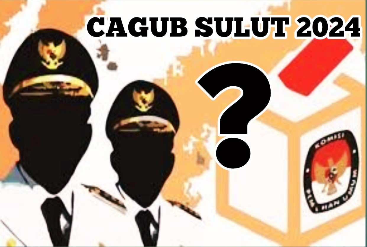 Cagub Sulut 2024