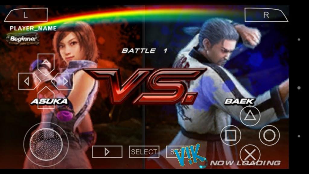 Tekken 6 Game for Android free Download - Shehraz Khalid
