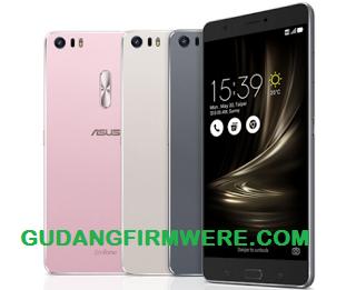 Firmware Asus Zenfone3 Ultra ZU680KL-A001