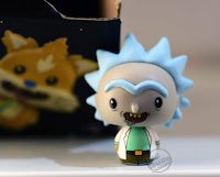 Toy Fair 2018 Funko Rick and Morty