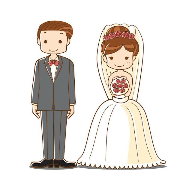 Persiapan pernikahan