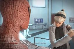 The Amazing Spiderman PS3 CFW2OFW