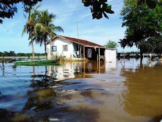 Defesa Civil Municipal divulga balanço das ocorrências causadas pelas chuvas em Registro-SP