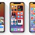 iOS 14, iPadOS 14, tvOS 14 և watchOS 7 համակարգերը հասանելի են բոլորի համար