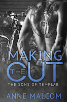 Making the cut 1, Anne Malcom