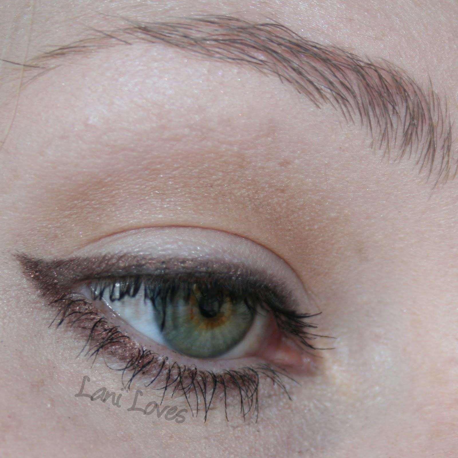 Eye of Horus tutorial