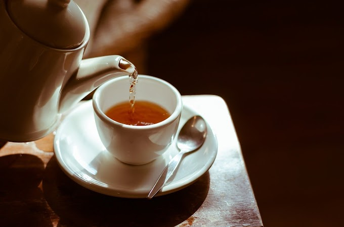 Disadvantages of tea that affecting your health