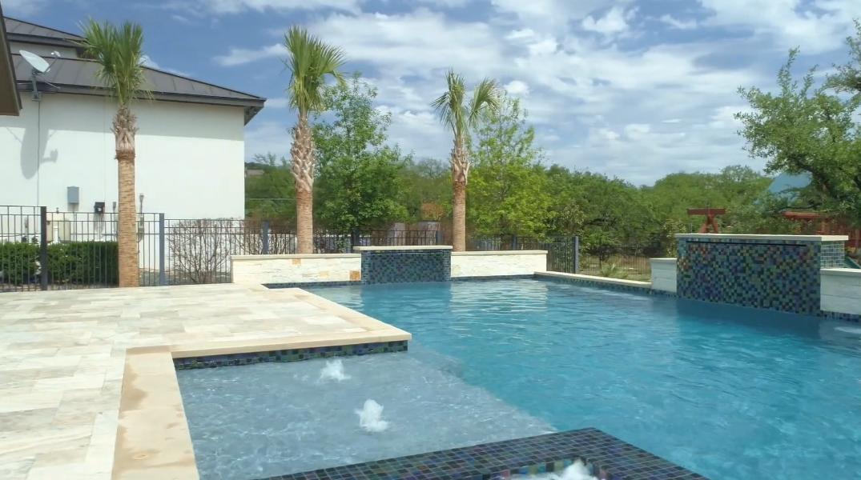 39 Interior Design Photos vs. 7118 Bluff Green, San Antonio, TX Luxury Home Tour